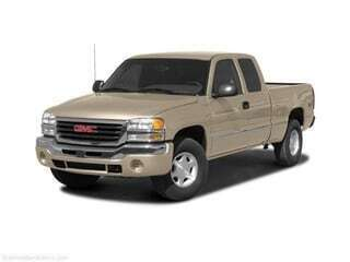 2004 GMC Sierra 1500 for sale at Jensen's Dealerships in Sioux City IA