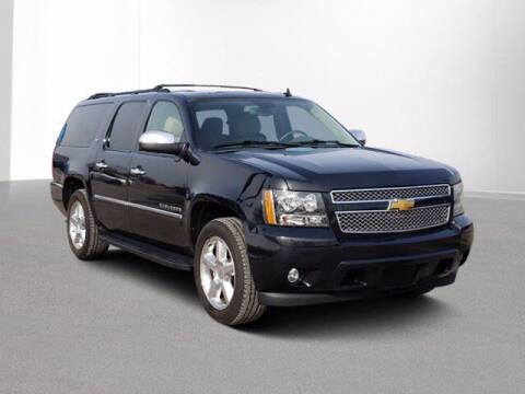 2011 Chevrolet Suburban for sale at Jimmys Car Deals in Livonia MI