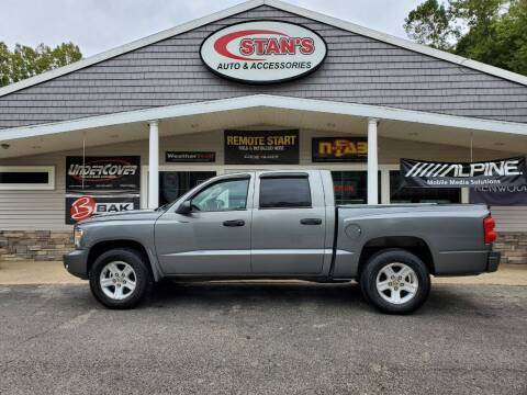 2011 RAM Dakota for sale at Stans Auto Sales in Wayland MI