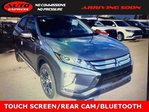 2020 Mitsubishi Eclipse Cross for sale at Auto Express in Lafayette IN