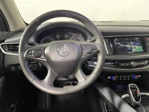 2019 Buick Enclave for sale at CU Carfinders in Norcross GA