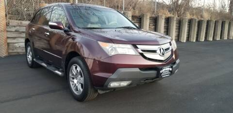 2007 Acura MDX for sale at U.S. Auto Group in Chicago IL