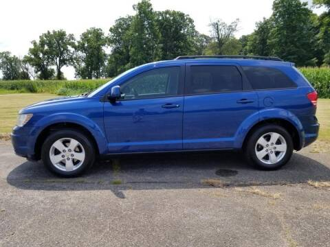 2010 Dodge Journey for sale at All American Auto Brokers in Anderson IN