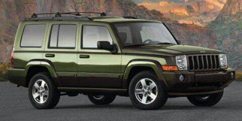 2007 Jeep Commander for sale at Joe and Paul Crouse Inc. in Columbia PA