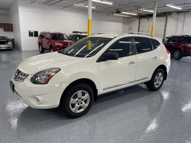 2014 Nissan Rogue Select for sale at The Car Buying Center in Saint Louis Park MN