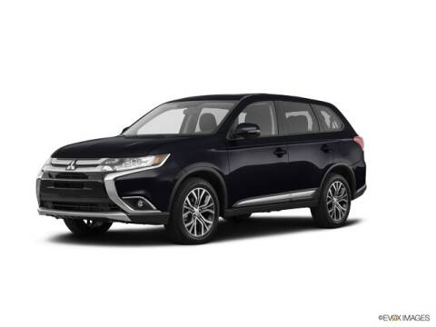 2018 Mitsubishi Outlander for sale at Volkswagen of Springfield in Springfield PA