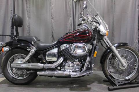 2007 Honda Shadow Spirit™ 750 DC for sale at Powersports of Palm Beach in Hollywood FL