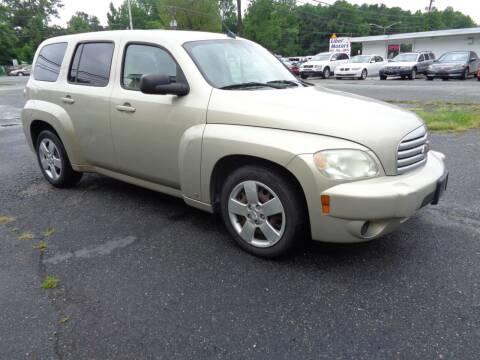 2009 Chevrolet HHR for sale at Liberty Motors in Chesapeake VA