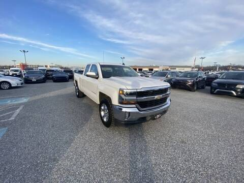 2018 Chevrolet Silverado 1500 for sale at King Motors featuring Chris Ridenour in Martinsburg WV