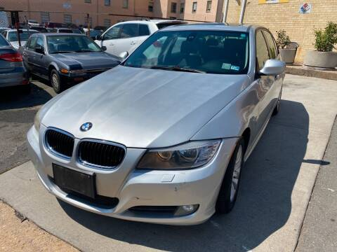2009 BMW 3 Series for sale at Alexandria Auto Sales in Alexandria VA