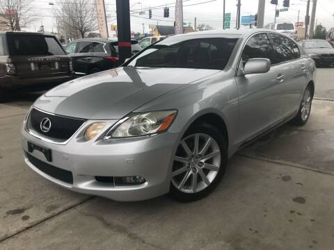 2006 Lexus GS 300 for sale at Michael's Imports in Tallahassee FL
