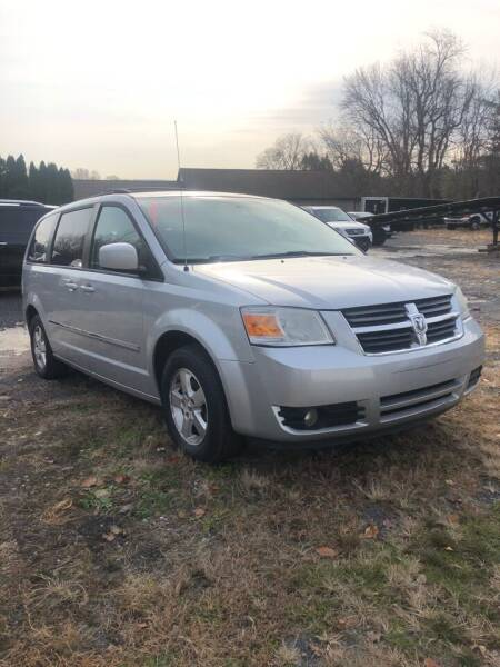 2009 Dodge Grand Caravan for sale at Car Man Auto in Old Forge PA