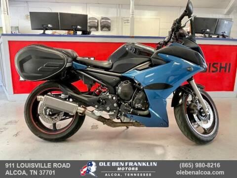 2009 Yamaha F26 for sale at Ole Ben Franklin Motors-Mitsubishi of Alcoa in Alcoa TN