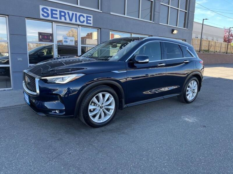 2019 Infiniti QX50 for sale in Englewood, CO