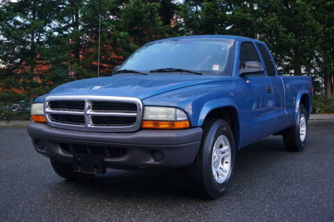 2003 Dodge Dakota for sale at West Coast Auto Works in Edmonds WA