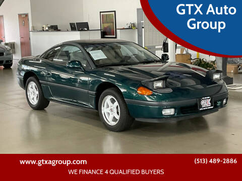1992 Dodge Stealth for sale at GTX Auto Group in West Chester OH
