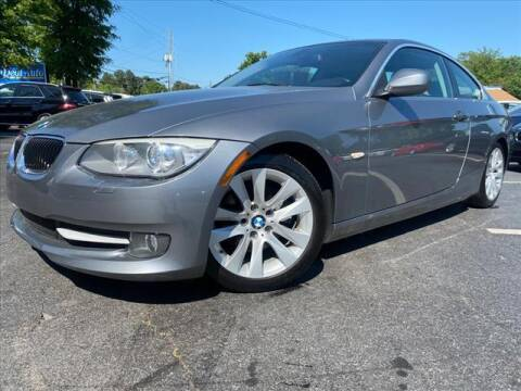 2013 BMW 3 Series for sale at iDeal Auto in Raleigh NC