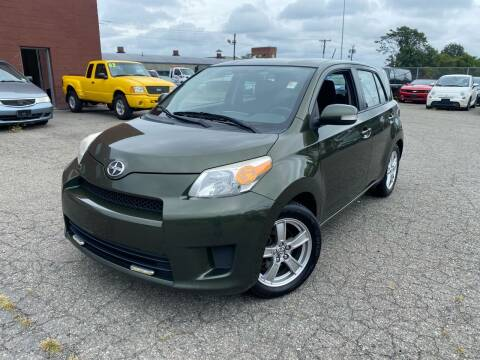 2011 Scion xD for sale at JMAC IMPORT AND EXPORT STORAGE WAREHOUSE in Bloomfield NJ