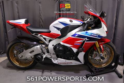 2014 Honda CBR®1000RR SP for sale at Powersports of Palm Beach in Hollywood FL