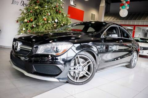 2014 Mercedes-Benz CLA for sale at Quality Auto Center in Springfield NJ