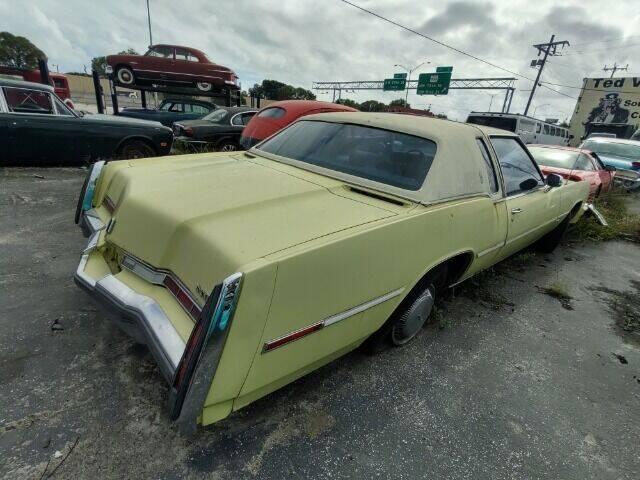 1978 Oldsmobile Toronado for sale in Miami, FL