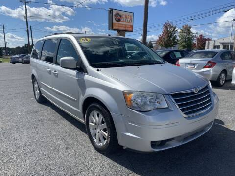 2008 Chrysler Town and Country for sale at Cars 4 Grab in Winchester VA
