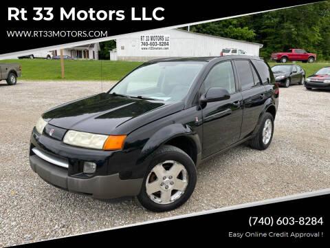 2005 Saturn Vue for sale at Rt 33 Motors LLC in Rockbridge OH
