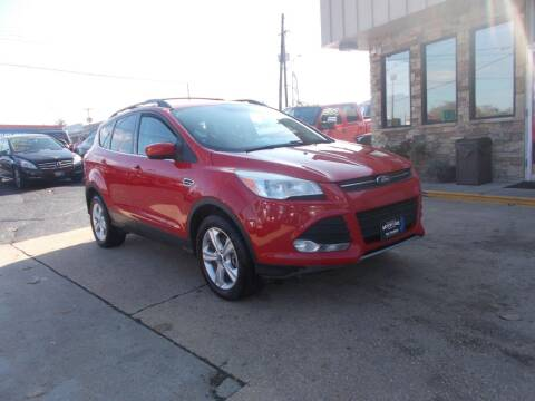 2013 Ford Escape for sale at Preferred Motor Cars of New Jersey in Keyport NJ
