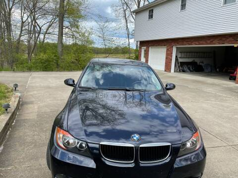 2006 BMW 3 Series for sale at Stan's Auto Sales Inc in New Castle PA