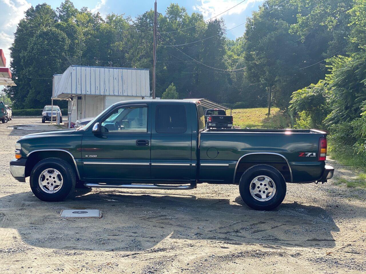 ChevroletSilverado 15004