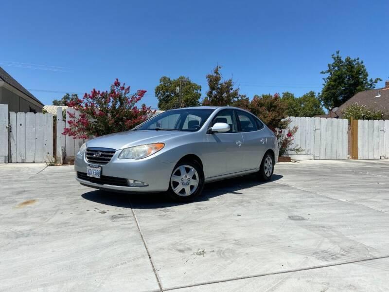 2008 Hyundai Elantra for sale in Modesto, CA