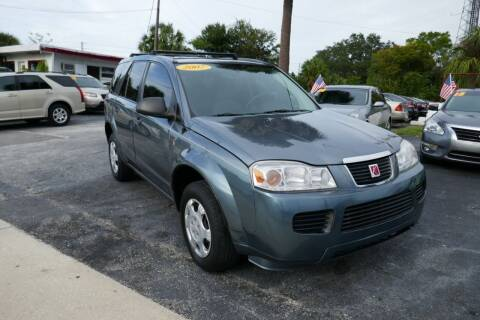 2007 Saturn Vue for sale at J Linn Motors in Clearwater FL