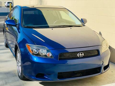 2009 Scion tC for sale at Auto Zoom 916 Rancho Cordova in Rancho Cordova CA