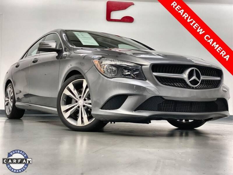 2015 Mercedes-Benz CLA for sale in Marietta, GA