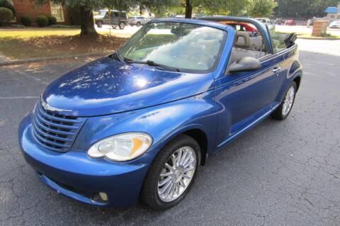 2008 Chrysler PT Cruiser for sale at Key Auto Center in Marietta GA