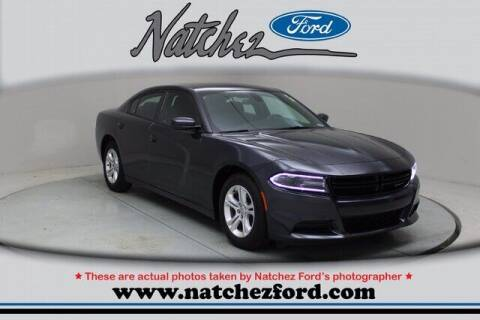 2019 Dodge Charger for sale at Auto Group South - Natchez Ford Lincoln in Natchez MS