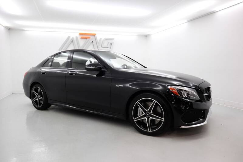 2018 Mercedes-Benz C-Class for sale in Concord, NC