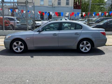 2004 BMW 5 Series for sale at G1 Auto Sales in Paterson NJ