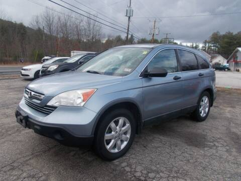 2009 Honda CR-V for sale at Manchester Motorsports in Goffstown NH
