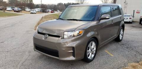 2011 Scion xB for sale at ALL AUTOS in Greer SC