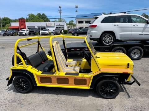 2020 MOKE LOW SPEED VEHIC for sale at Blum's Auto Mart in Port Orange FL