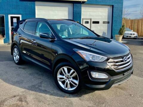2015 Hyundai Santa Fe Sport for sale at Saugus Auto Mall in Saugus MA