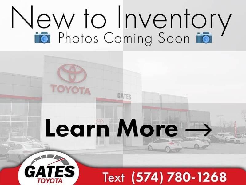 2021 Toyota RAV4 Hybrid for sale in South Bend, IN