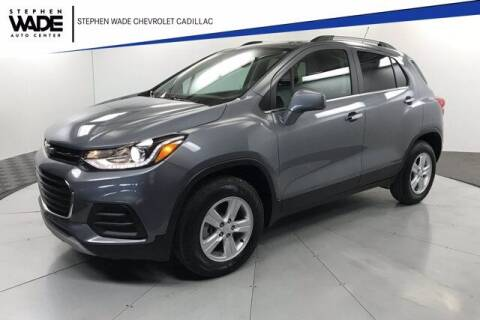 2019 Chevrolet Trax for sale at Stephen Wade Pre-Owned Supercenter in Saint George UT