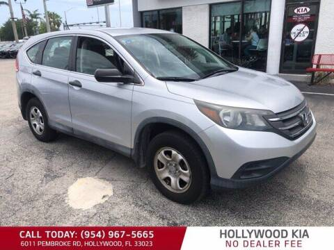 2014 Honda CR-V for sale at JumboAutoGroup.com in Hollywood FL