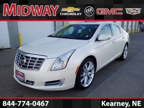 2014 Cadillac XTS for sale at Heath Phillips in Kearney NE