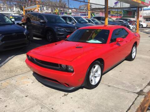 2014 Dodge Challenger for sale at Sylhet Motors in Jamacia NY