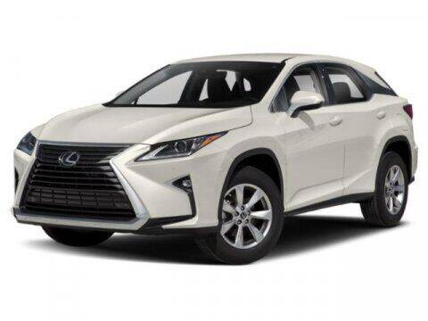 2019 Lexus RX 350 for sale at Mercedes-Benz of Daytona Beach in Daytona Beach FL