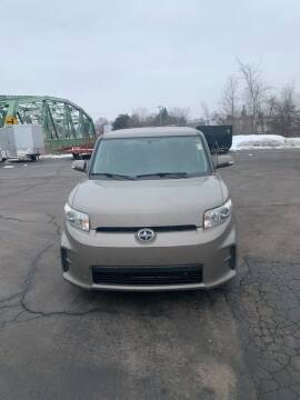 2012 Scion xB for sale at WXM Auto in Cortland NY