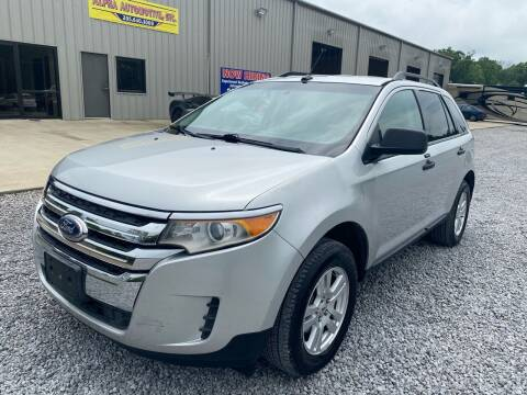2011 Ford Edge for sale at Alpha Automotive in Odenville AL
